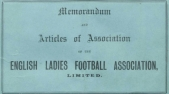 English Ladies Football Association
