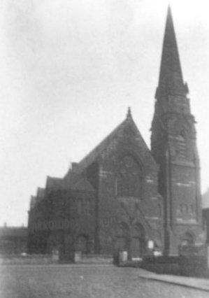 The Presbyterian Church In Jarrow