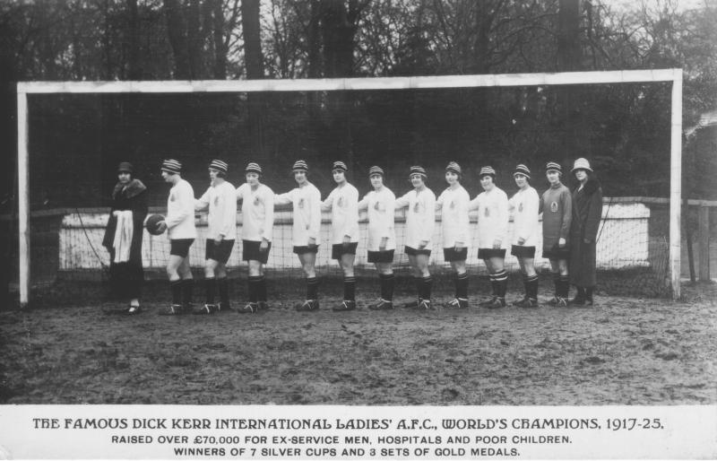 Dick Ladies 72